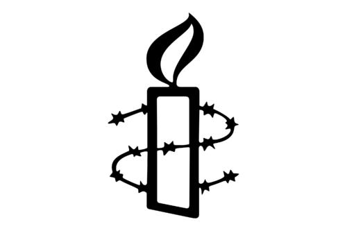 Amnesty Kerze